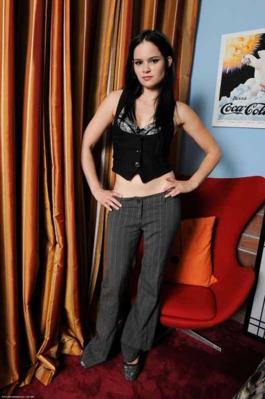 Jenna J Ross in toys gallery from ATKPETITES