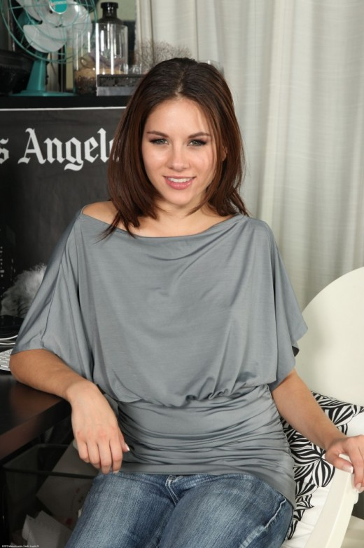 Shyla Jennings in dime pieces gallery from ATKPETITES