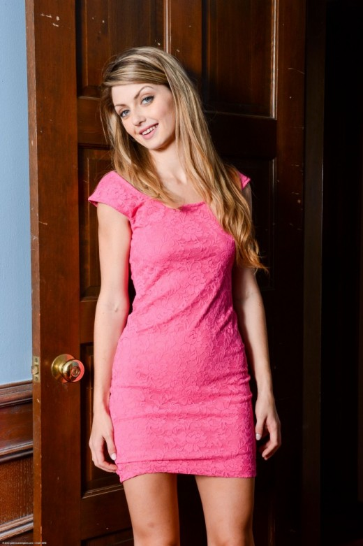 Staci Silverstone - `babes` - for ATKPETITES