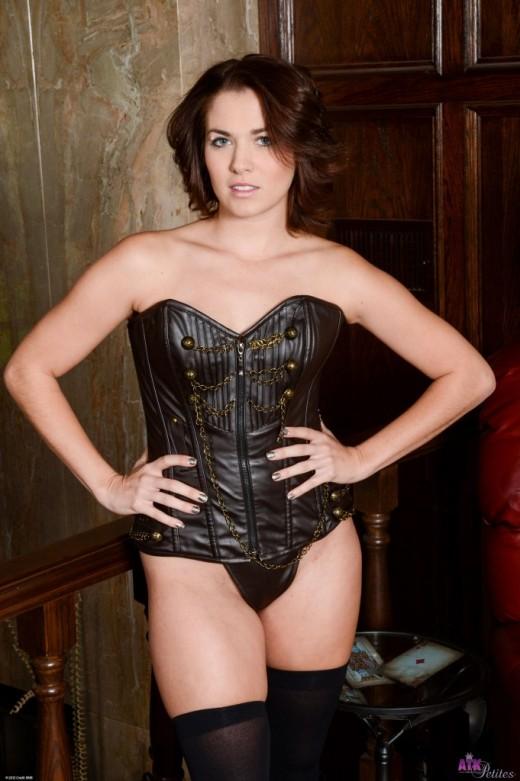Tawny Tyler - `lingerie` - for ATKPETITES