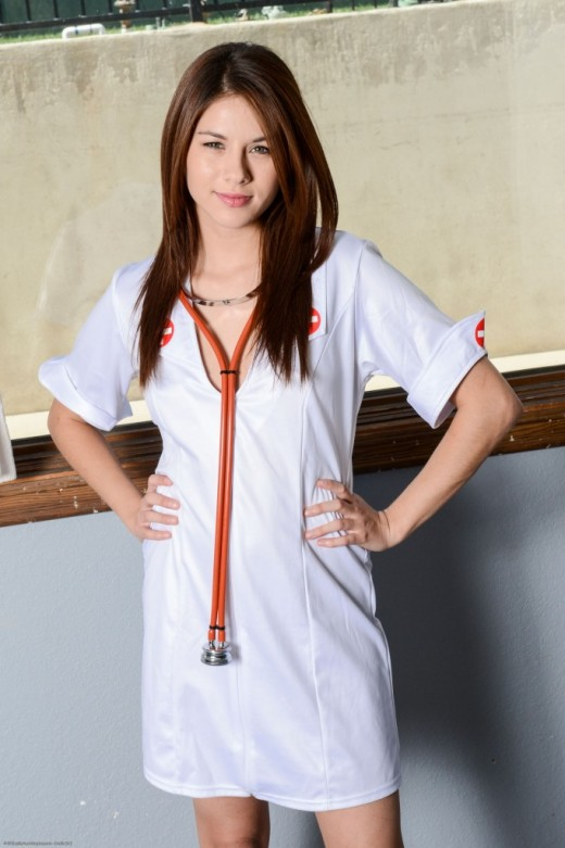 Shyla Jennings - `uniforms` - for ATKPETITES