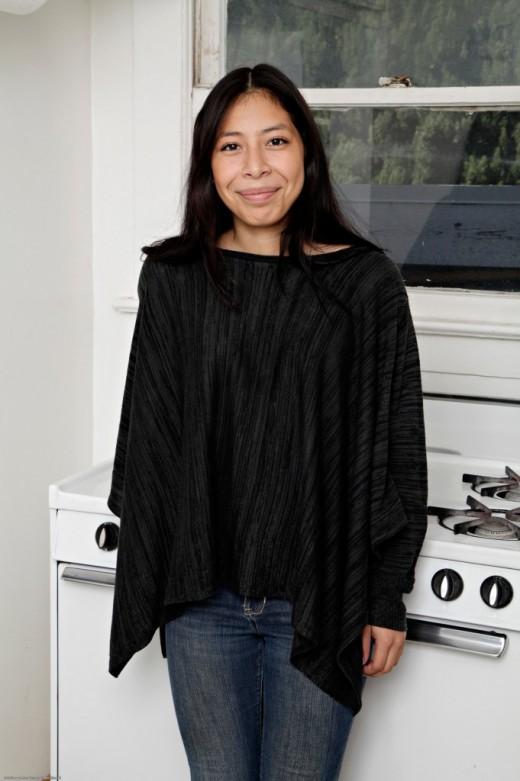 Nicole Ferrera in latinas gallery from ATKPETITES