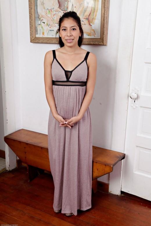 Nicole Ferrera - `latinas` - for ATKPETITES