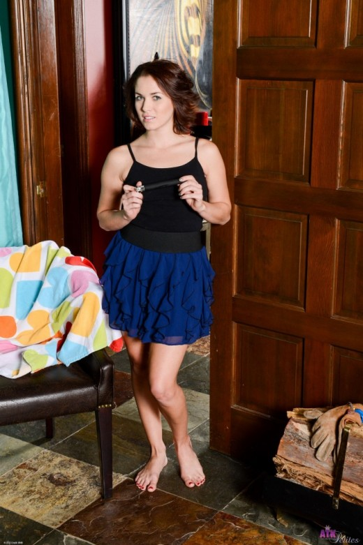 Tawny Tyler in toys gallery from ATKPETITES