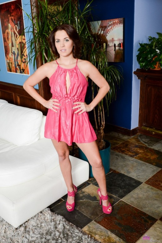 Tawny Tyler in babes gallery from ATKPETITES