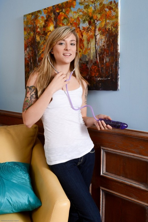 Ayla Marie in toys gallery from ATKPETITES