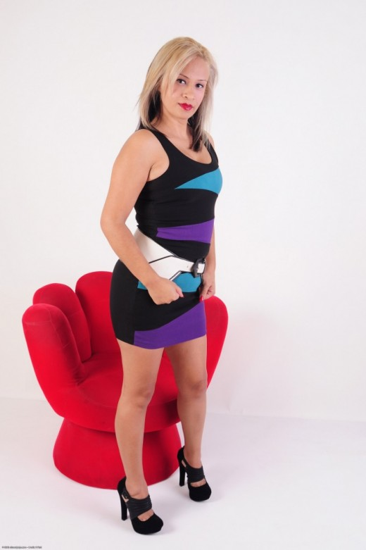 Angela - `Over 30` - for ATKPETITES