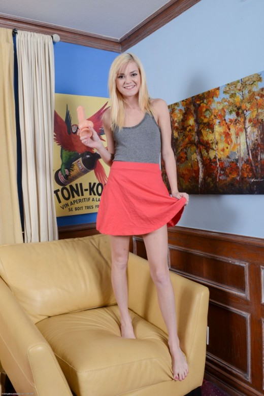 Chloe Foster in toys gallery from ATKPETITES