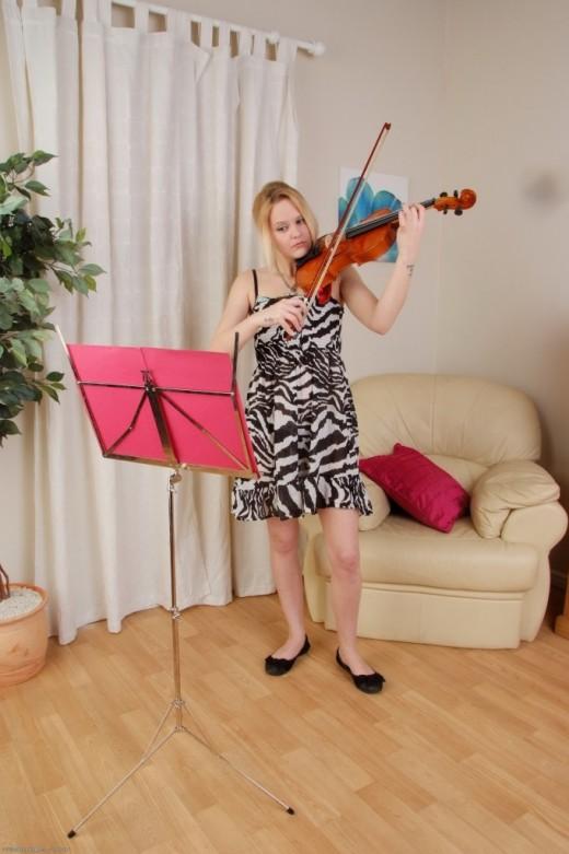 Kirsty - `lingerie` - for ATKPETITES