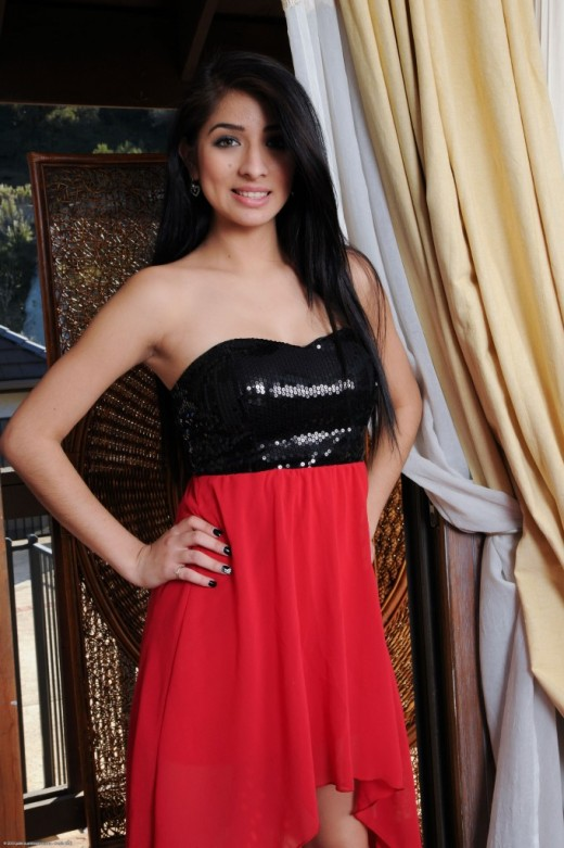 Megan Salinas - `babes` - for ATKPETITES