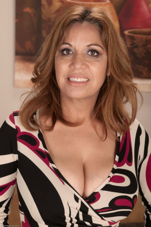 Marisa Vazquez - `Over 40` - for ATKPETITES