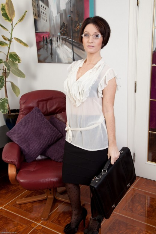 Madam K in Over 30 gallery from ATKPETITES