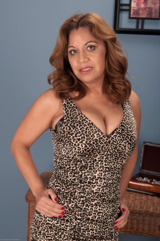 Marisa Vazquez - `Over 40` - for ATKPETITES