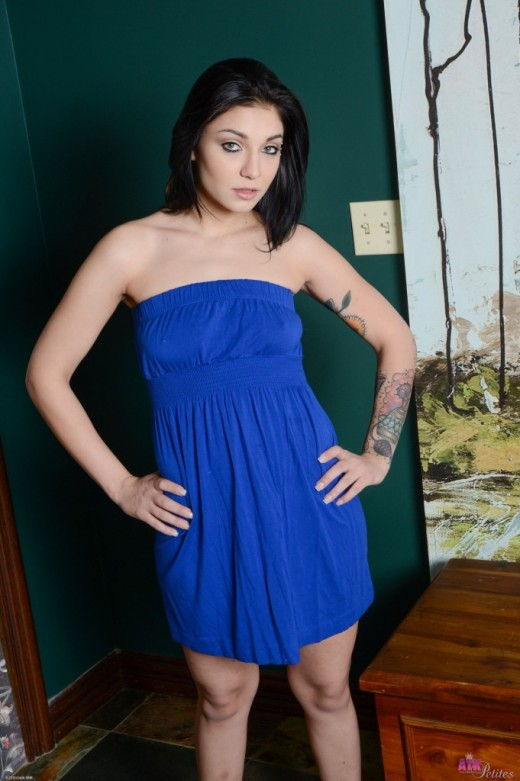 Aimee Black in babes gallery from ATKPETITES