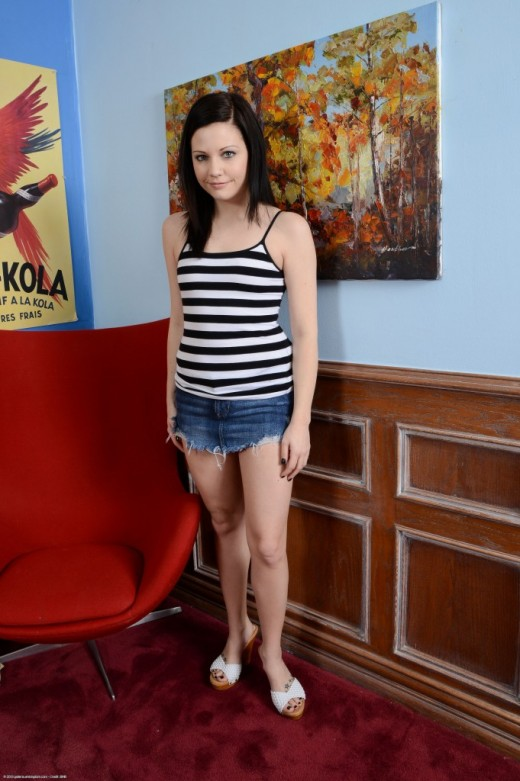 Brandi Belle in babes gallery from ATKPETITES