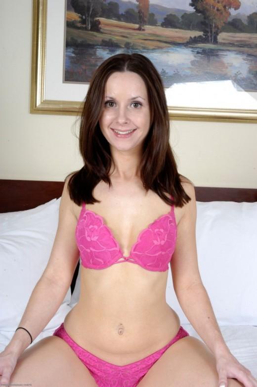 Tori Nelson - `lingerie` - for ATKPETITES