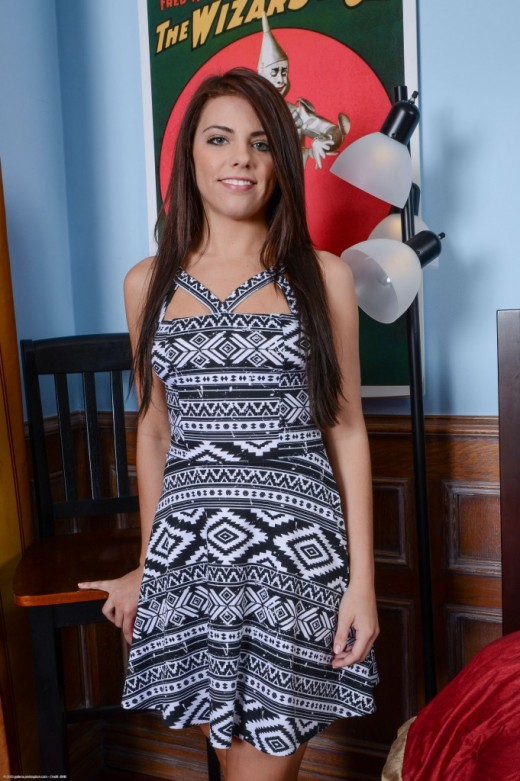 Adriana Chechik in toys gallery from ATKPETITES