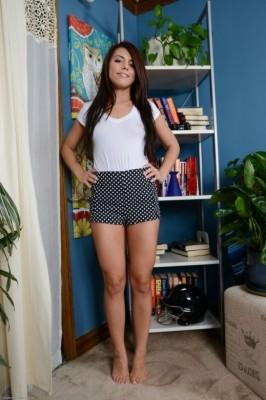 Adriana Chechik  from ATKPETITES