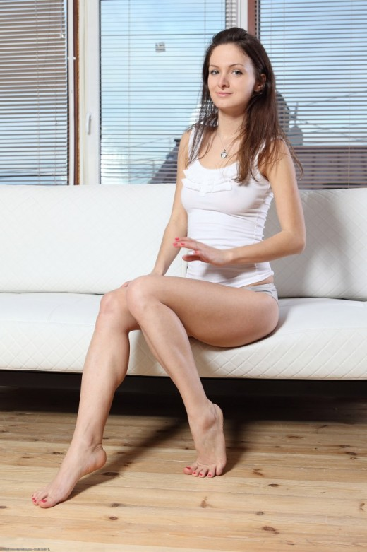 Jess in amateur gallery from ATKPETITES