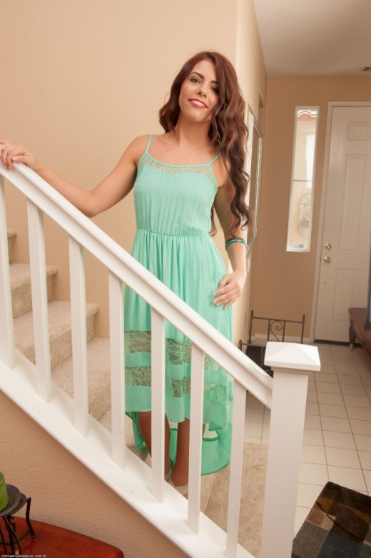 Adriana Chechik in babes gallery from ATKPETITES