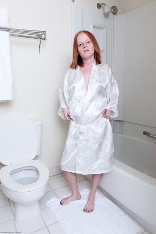 Alyssa Hart - `pregnant` - for ATKPETITES