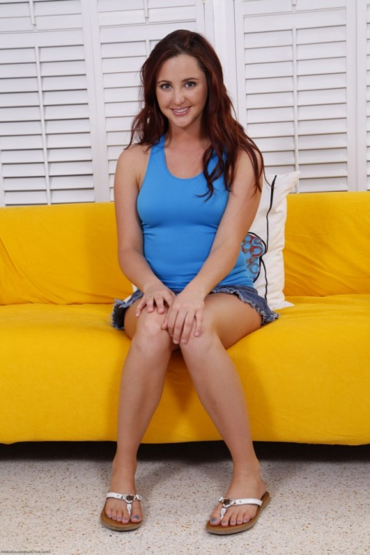 Hope Howell - `upskirts and panties` - for ATKPETITES