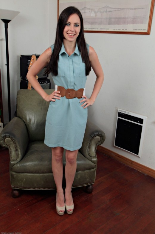 Veronica Radke in toys gallery from ATKPETITES