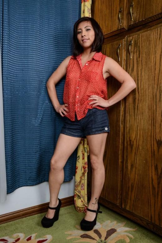 Elody Rojas in latinas gallery from ATKPETITES