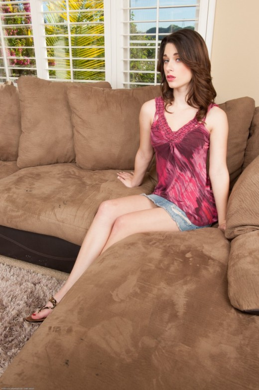 Lacey Channing - `upskirts and panties` - for ATKPETITES