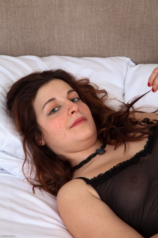 Natalia in scary hairy gallery from ATKPETITES