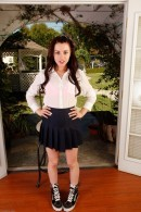 Lexi Belle - uniforms