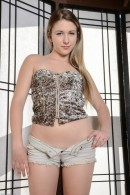 Shylee Starr in amateur gallery from ATKPETITES