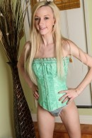 Astonishing blonde teen Skylar Green is getting pleasure! № 150669 без смс