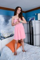Ziggy Star in masturbation gallery from ATKPETITES