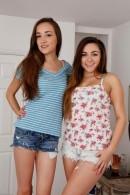 Victoria Rae Black & Zoey Foxx