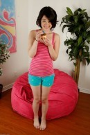 Cadence Carter in toys gallery from ATKPETITES