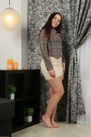 Alya in young and hairy gallery from ATKPETITES