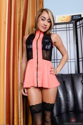 Marina Angel  from ATKPETITES