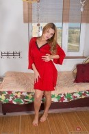 Eliza in masturbation gallery from ATKPETITES