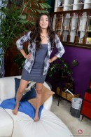 Evelyn Rosa in latinas gallery from ATKPETITES