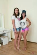 Canella & Camilla - lesbian