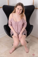 Brooke Bliss in Young And Hairy gallery from ATKPETITES by JS Photography