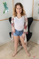 Brooke Bliss in Young And Hairy gallery from ATKPETITES