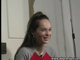 Sara  from ATKPREMIUM