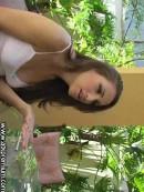 Carli Banks & Celeste Star - Behind the scenes