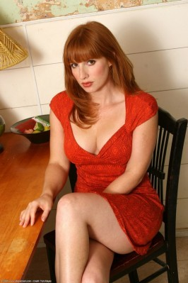 Amber Dawn  from ATKPREMIUM