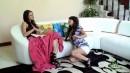 Tiffany Thompson & Layla Rose - Lesbian