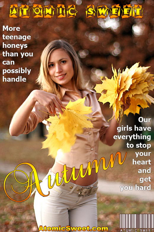 `Autumn` - for ATOMICSWEET ARCHIVES