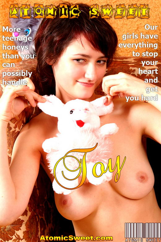 `Toy` - for ATOMICSWEET ARCHIVES