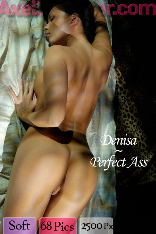 Denisa - `Perfect Ass` - for AXELLE PARKER